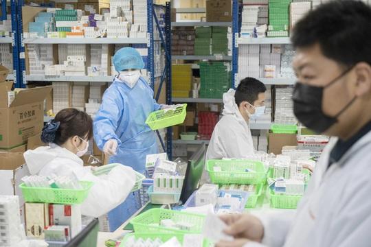 Cắt xuất khẩu thuốc sang Mỹ: Lựa chọn hạt nhân hay đòn tự sát của Trung Quốc? - Ảnh 3.