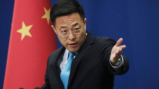 """Bắc Kinh đóng sập cửa TikTok, chấm dứt thương vụ """"đêm dài lắm mộng"""" với Mỹ? - Ảnh 2."""