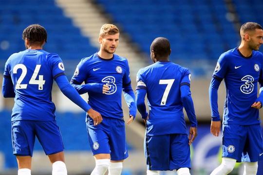 Ứng viên Chelsea quyết phô diễn sức mạnh - Ảnh 1.