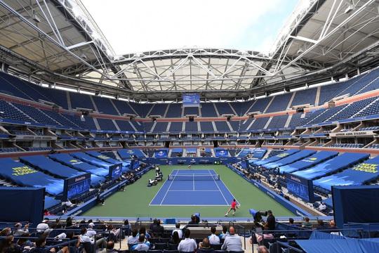 Chùm ảnh Dominic Thiem ngược dòng thắng, đăng quang US Open 2020 - Ảnh 1.