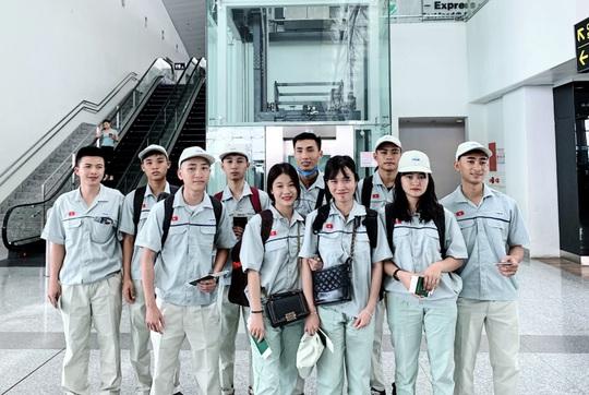 Thủ tục sang Đài Loan làm việc - Ảnh 1.