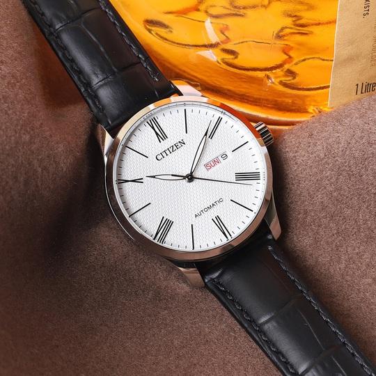 Đăng Quang Watch giảm ngay 40% bộ sưu tập đồng hồ Citizen chính hãng mới nhất 2020 - Ảnh 1.
