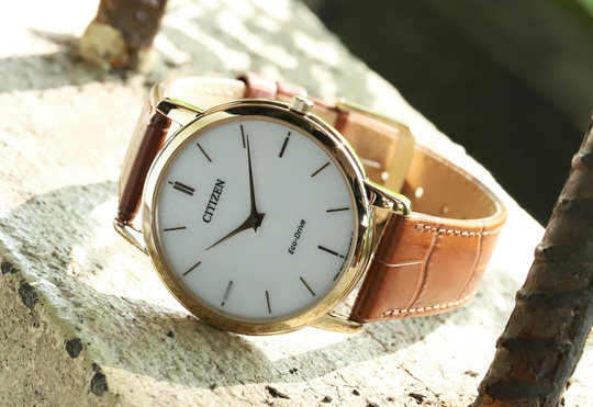 Đăng Quang Watch giảm ngay 40% bộ sưu tập đồng hồ Citizen chính hãng mới nhất 2020 - Ảnh 2.