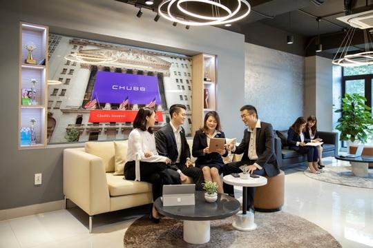 """Chubb Life Việt Nam được vinh danh """"Nơi làm việc Bảo hiểm tốt nhất năm 2020"""" - Ảnh 1."""