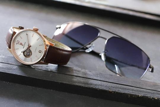 Đăng Quang Watch giảm ngay 40% bộ sưu tập đồng hồ Citizen chính hãng mới nhất 2020 - Ảnh 5.