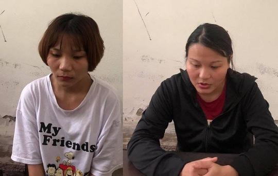 Đường dây đưa hơn 20 phụ nữ sang Trung Quốc bán bào thai với giá 330 – 350 triệu đồng - Ảnh 2.