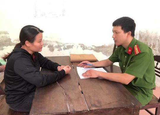 Đường dây đưa hơn 20 phụ nữ sang Trung Quốc bán bào thai với giá 330 – 350 triệu đồng - Ảnh 1.