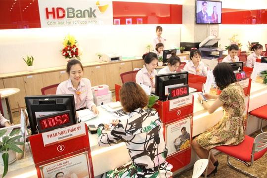 HDBank - Top 5 ngân hàng thương mại tư nhân uy tín năm 2020 - Ảnh 2.