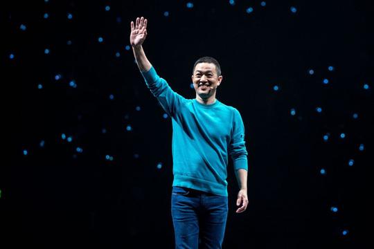 Elon Musk Trung Quốc - từ con nhà nông thành tỷ phú xe điện - Ảnh 1.