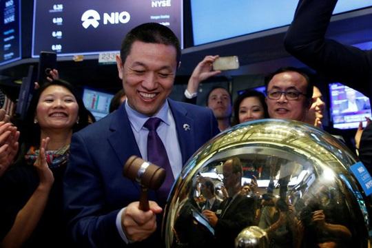 Elon Musk Trung Quốc - từ con nhà nông thành tỷ phú xe điện - Ảnh 2.