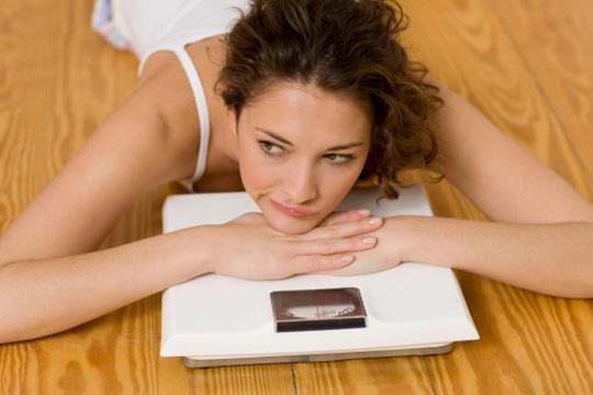 10 sai lầm khi ăn kiêng của phụ nữ - Ảnh 6.