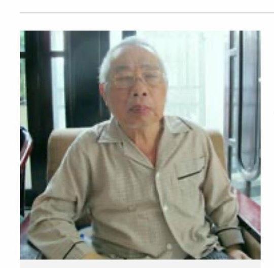 Nhà báo Đinh Phong qua đời - Ảnh 2.