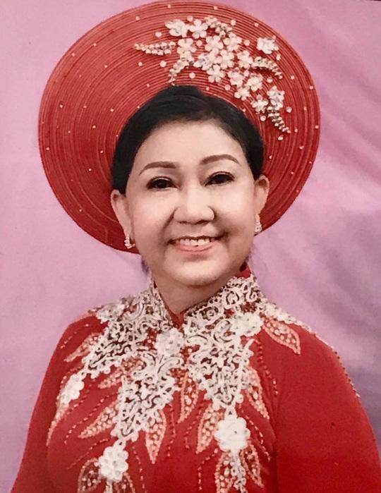Mai Vàng nhân ái thăm nghệ sĩ lão thành Hoàng Vân và nghệ sĩ Diễm Trinh - Ảnh 5.