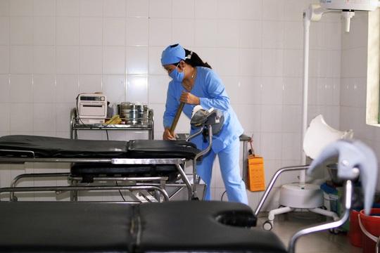 Tuyển điều dưỡng, hộ lý đi làm việc tại Nhật Bản - Ảnh 1.