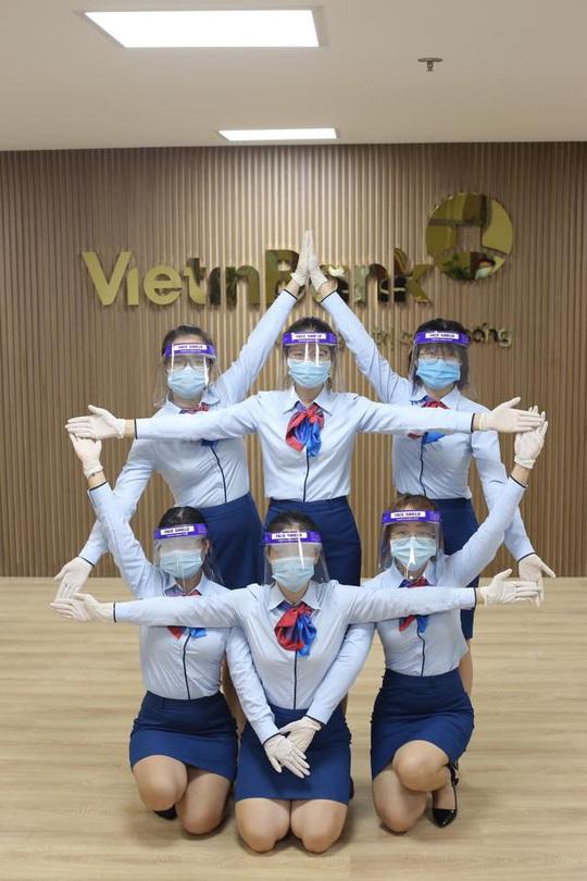 We are one VietinBank: Kết nối trái tim, lan tỏa giá trị cuộc sống - Ảnh 2.