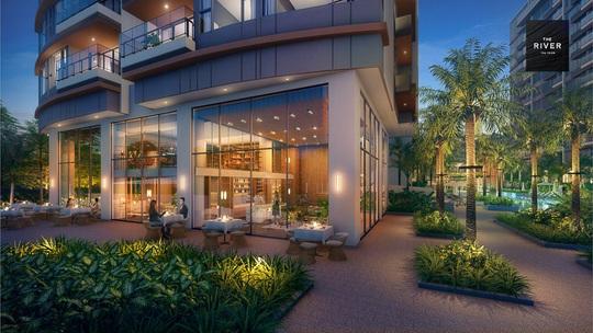 City Garden hợp tác quốc tế với Swire Properties phân phối dự án The River Thu Thiem - Ảnh 2.