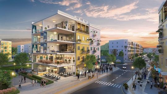 Giải mã lý do nhà đầu tư địa ốc miền Tây đổ bộ Nam Phú Quốc - Ảnh 2.