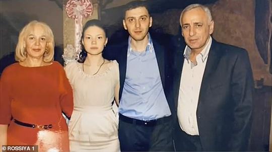 Tiết lộ rùng rợn về vụ mất tích của nữ nghệ sĩ múa ballet Olga Demina - Ảnh 3.