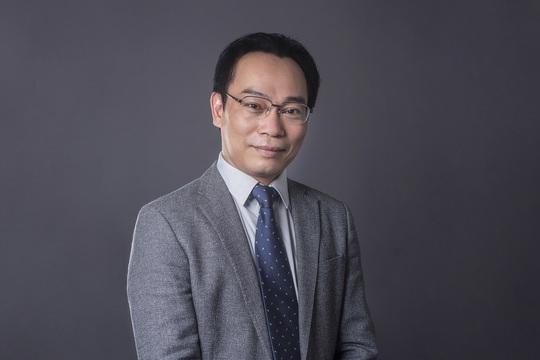 Tân Hiệu trưởng ĐH Bách khoa Hà Nội muốn trường lọt top 601-800 đại học tốt nhất thế giới - Ảnh 3.