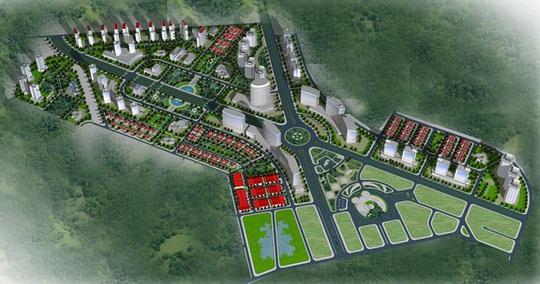 Him Lam chưa được tham gia đầu tư khu đô thị 10.000 tỉ đồng ở Vũng Tàu - Ảnh 1.