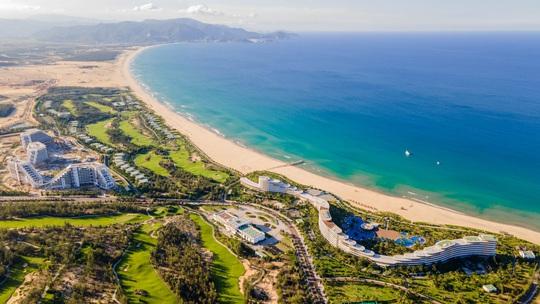 Tập đoàn FLC chuẩn bị khánh thành khách sạn lớn nhất Việt Nam tại Quy Nhơn - Ảnh 4.