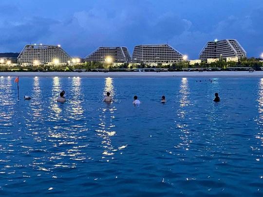Tập đoàn FLC chuẩn bị khánh thành khách sạn lớn nhất Việt Nam tại Quy Nhơn - Ảnh 5.