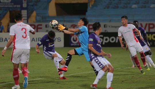 Quang Hải tỏa sáng phút 88, Hà Nội FC bảo vệ thành công cúp Quốc gia - Ảnh 2.