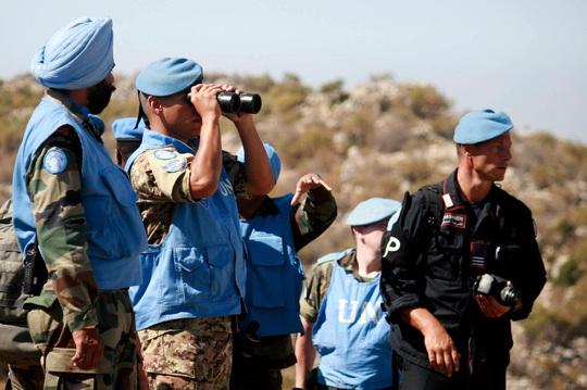 Liên Hiệp Quốc đón tuổi 75 trong âu lo - Ảnh 1.