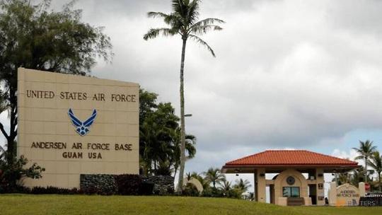 Không quân Trung Quốc mô phỏng cuộc tấn công căn cứ Mỹ ở đảo Guam - Ảnh 3.