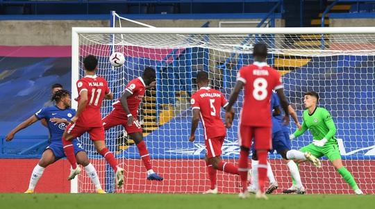 Thảm họa đại chiến, Chelsea thất bại cay đắng trước Liverpool - Ảnh 3.