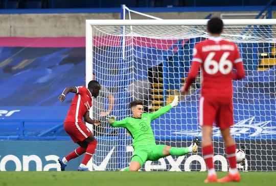 Thảm họa đại chiến, Chelsea thất bại cay đắng trước Liverpool - Ảnh 4.