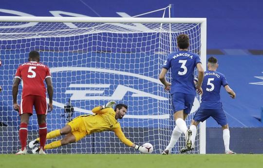 Thảm họa đại chiến, Chelsea thất bại cay đắng trước Liverpool - Ảnh 5.