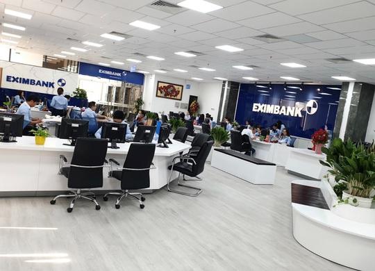 Eximbank được Standard & Poor's Global Ratings giữ nguyên tín nhiệm B+, triển vọng ổn định - Ảnh 2.