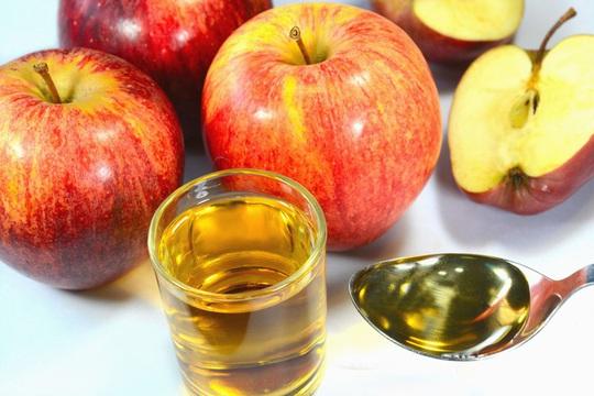 Giấm táo có thể giúp giảm cân - Ảnh 2.