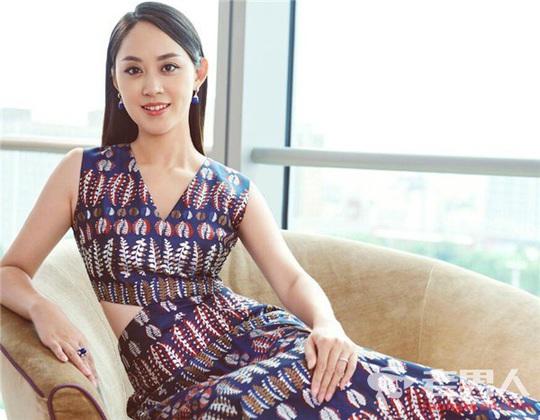 Câu chuyện về nữ tỷ phú tự thân trẻ nhất Trung Quốc - Ảnh 1.