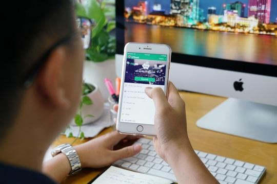 Chi lương trực tuyến - công cụ giúp SME VPBank tiết kiệm chục triệu đồng - Ảnh 1.