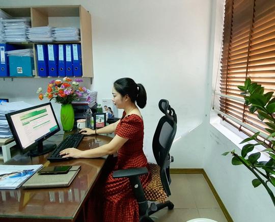 Chi lương trực tuyến - công cụ giúp SME VPBank tiết kiệm chục triệu đồng - Ảnh 2.