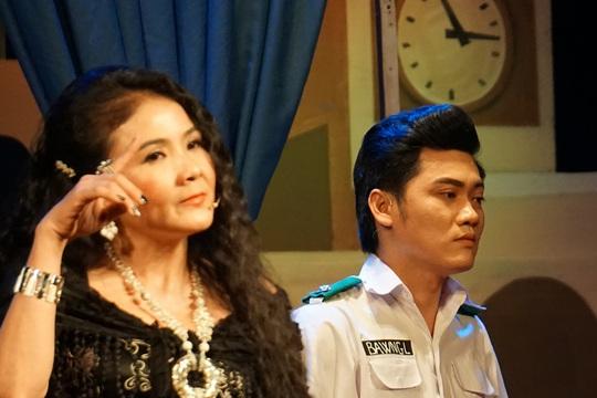 Đề cử Giải Mai Vàng 2020: Những nữ diễn viên sân khấu tài sắc - Ảnh 1.