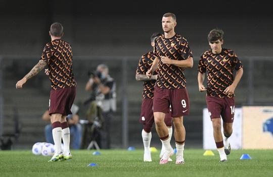 Clip AS Roma bị xử thua vì... quên đăng ký cầu thủ - Ảnh 1.