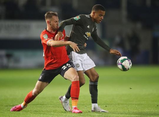 Dự bị lập công, Man United thắng trận đầu tiên mùa giải mới - Ảnh 6.