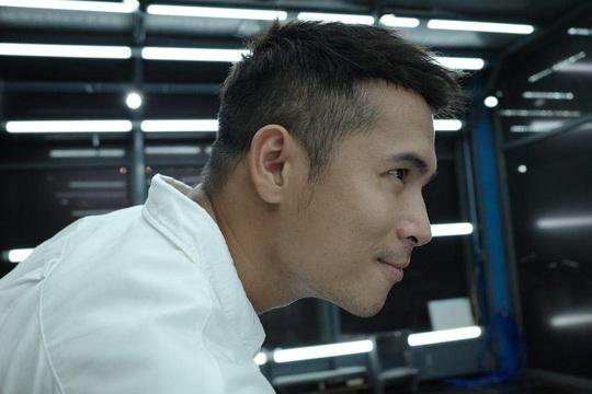 Trương Thế Vinh: Tôi muốn yêu lại - Ảnh 2.