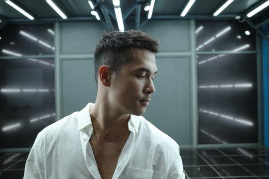 Trương Thế Vinh: Tôi muốn yêu lại - Ảnh 3.