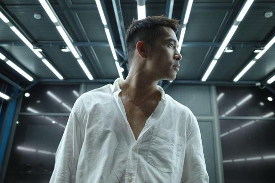 Trương Thế Vinh: Tôi muốn yêu lại - Ảnh 4.