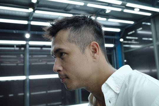 Trương Thế Vinh: Tôi muốn yêu lại - Ảnh 5.