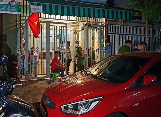 Hơn 100 chiến sĩ đánh sập đường dây đánh bạc hơn 3.000 tỉ đồng ở Đà Nẵng và Gia Lai - Ảnh 2.