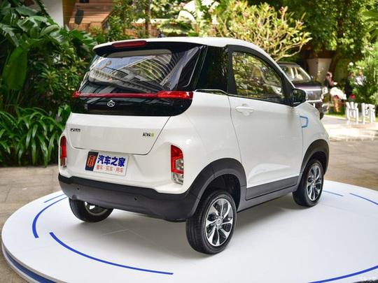 Chiếc ôtô 2 chỗ đi chợ, đón con rẻ giá chỉ nhỉnh hơn Honda SH - Ảnh 4.