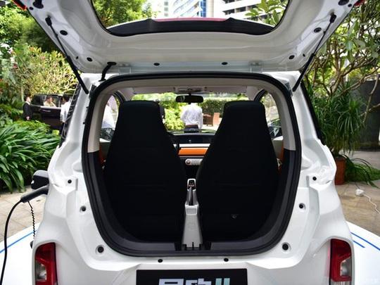 Chiếc ôtô 2 chỗ đi chợ, đón con rẻ giá chỉ nhỉnh hơn Honda SH - Ảnh 9.