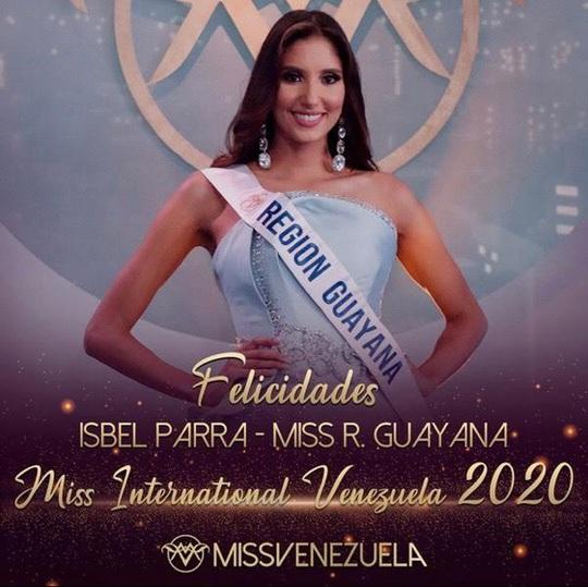 Nhan sắc của thợ làm bánh đăng quang Hoa hậu Venezuela 2020 - Ảnh 9.