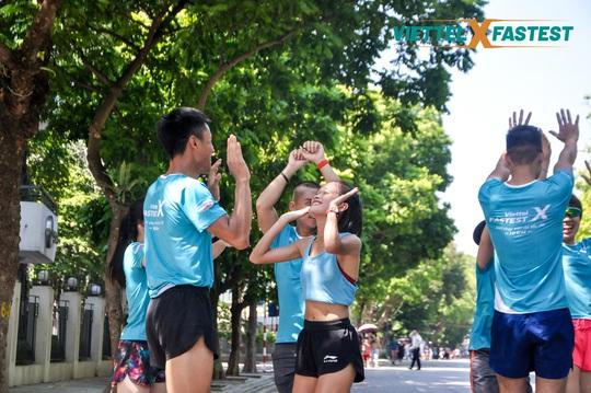 Phát động giải chạy Viettel Fastest 2020 ủng hộ chương trình Trái tim cho em - Ảnh 3.