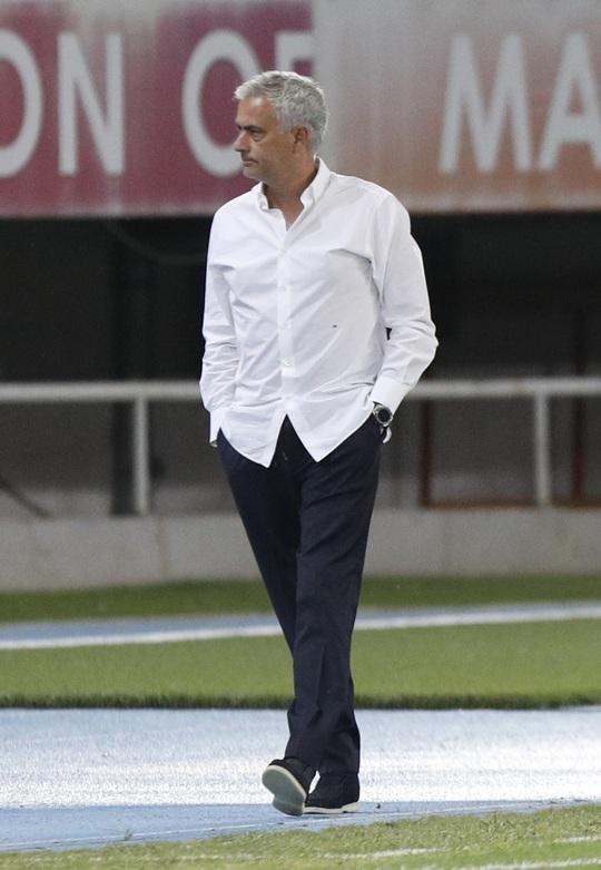 Nóng: Jose Mourinho bất ngờ được bổ nhiệm dẫn dắt AS Roma - Ảnh 2.